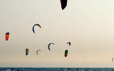 Inzet voor Kite4Life Foundation