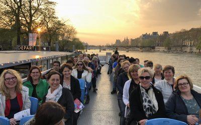 Delicious Paris!