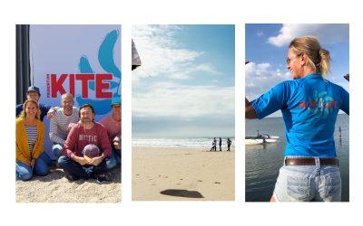 Kite4Life event groot succes!